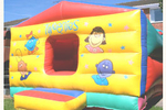 Tweenies Ball pool castle