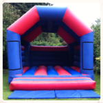 Adult Bouncy Castle Stoke